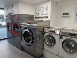 machines à laver lavpro